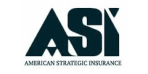 American Strategic Insurance, ASI, logo